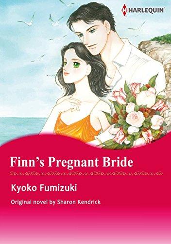 Finn's Pregnant Bride: Harlequin comics (English Edition)