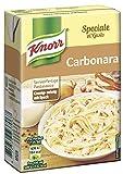 Knorr Speciale al Gusto Carbonara Soße