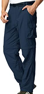 Best mens lightweight cargo trousers Reviews