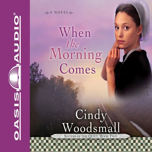 When the Morning Comes audiobook cover art