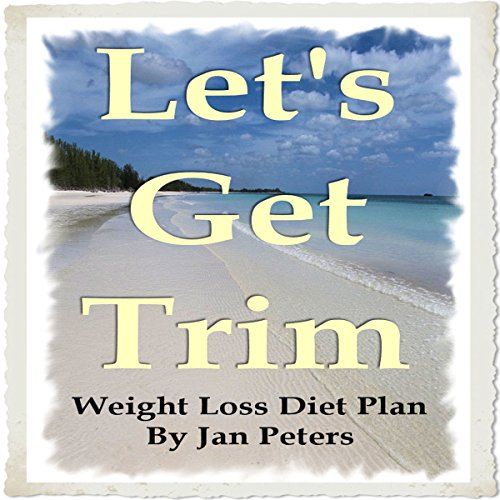Let's Get Trim audiobook cover art