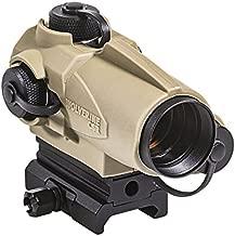 Sightmark Wolverine CSR Red Dot Sight, Flat Dark Earth