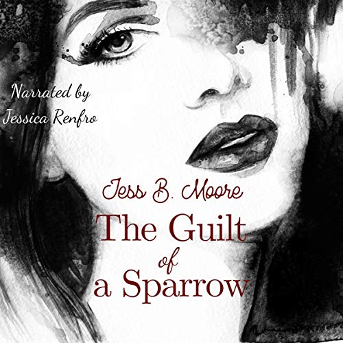 The Guilt of a Sparrow cover art