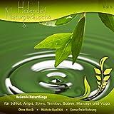 Heilende Naturklänge Für Schlaf, Angst, Stress, Tinnitus, Babies, Massage Und Yoga Vol 5 - Gema Frei! Ohne Musik!