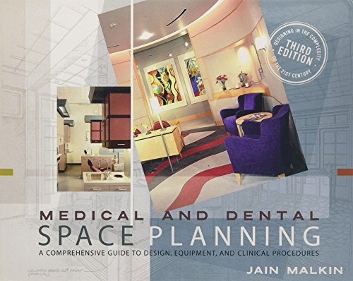 Big Sale Medical and Dental Space Planning: A Comprehensive Guide to Design, Equipment, and Clinical Procedures