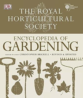 RHS Encyclopedia of Gardening from DK