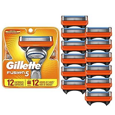 Gillette Fusion5 Men's Razor