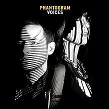 phantogram voices vinyl