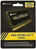 Corsair CMSO8GX3M1C1600C11 Value Select 8GB (1x8GB) DDR3 1600Mhz CL11
