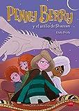 Penny Berry y el anillo de Shazzan: 4
