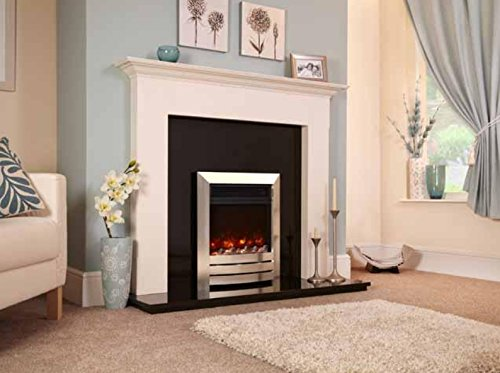 Celsi Electriflame XD Camber Hearth Mounted Electric Fire
