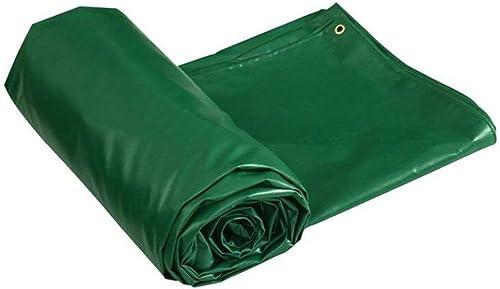 GLP Anti-gel imperméable imperméable extérieur résistant à la pluie de prougeection solaire de bache de toile, de bateau, de camping, de toit ou de piscine couvert de bache (450g   m2) disponible dans u