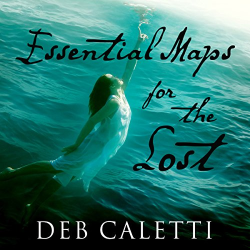 Essential Maps for the Lost audiobook cover art