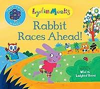 Rabbit Races Ahead! (Twit Twoo School)