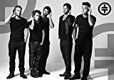 Take That A3 Poster – Boy-Band Legends – Musik-Symbole