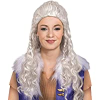 Disney's Zombies 2 Addison Child Wig Halloween Costume Accessory