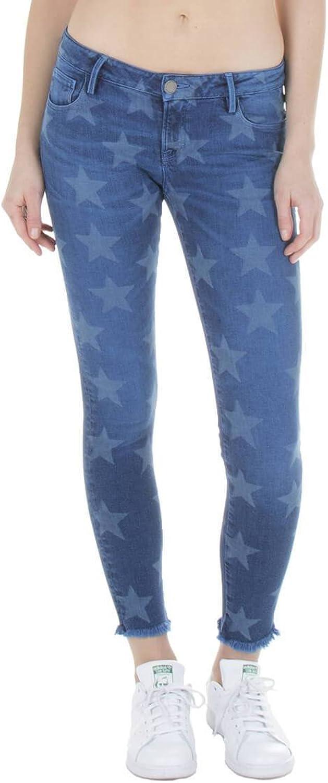 ETIENNE MARCEL ROOS bluee Skinny with Stars EM7434
