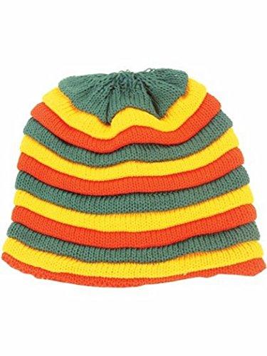 Jamaican bonnet