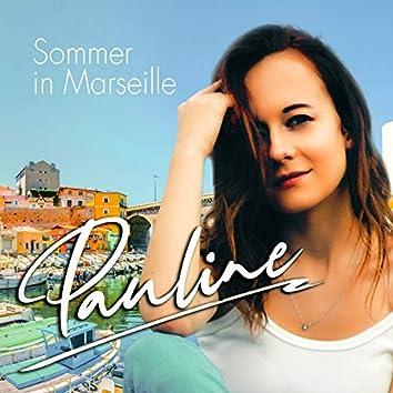 Sommer in Marseille