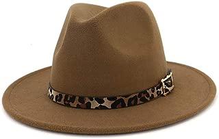 wide brim fedora hat womens