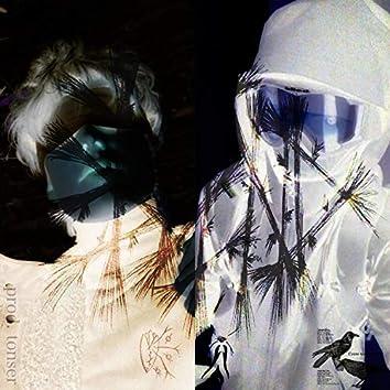 Blind (feat. Tonser)