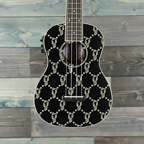 Fender Billie Eilish Signature Konzert-Ukulele