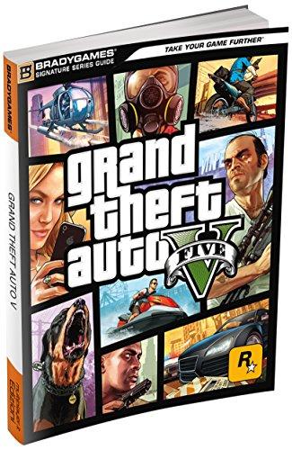 Guide GTA V