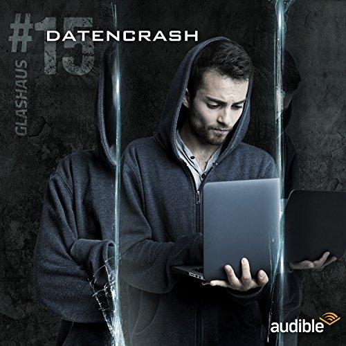 Datencrash audiobook cover art