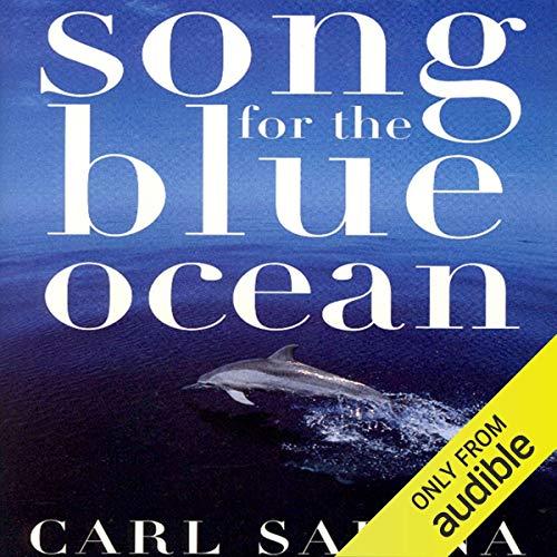 Couverture de Song for the Blue Ocean