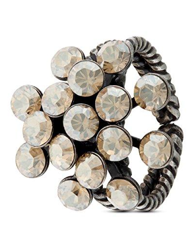 KONPLOTT Ring Magic Fireball