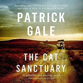 The Cat Sanctuary cover art