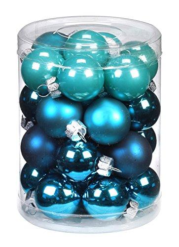 Inge-glas Palle di Natale, Multicolore