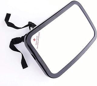 Espejo acrílico convexo coche de juguete para bebés espejo convexo espejo retrovisor observable para bebés 29