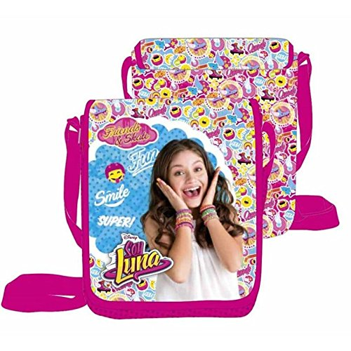 Soy Luna sac à bandoulière 46331
