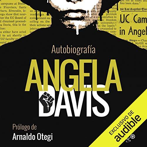 Autobiografía [Autobiography] cover art