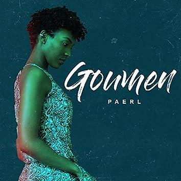 Goumen