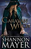 Caravan Witch (Questing Witch Series Book 2)