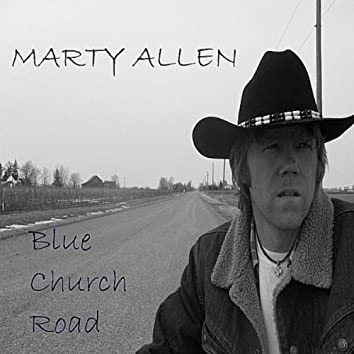 Blue Church Road