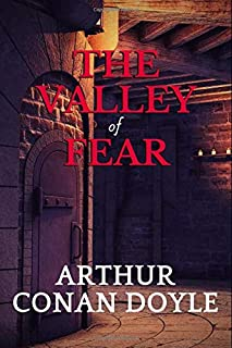 The Valley of Fear: Sherlock Holmes Series