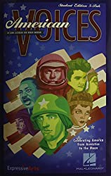 American Voices: Celebrating America from Armistice to the Moon