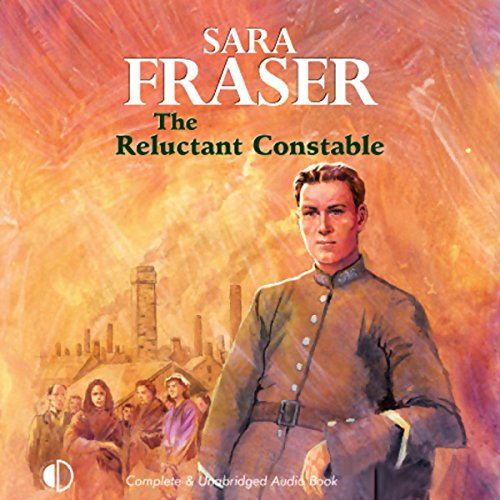 The Reluctant Constable audiobook cover art