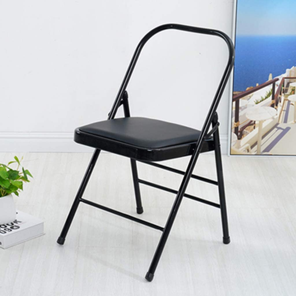 Folding Cheap Yoga Inverted OFFicial mail order Chair Ide Home Aids -