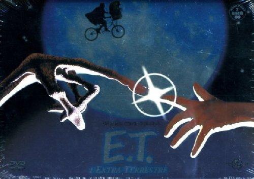 E.T. - L'Extra-Terrestre (Wide Pack Tin Box) (2 Dvd) [Italia]