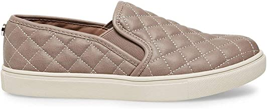 steve madden slip on sneakers grey