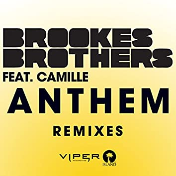 Anthem (Remixes)