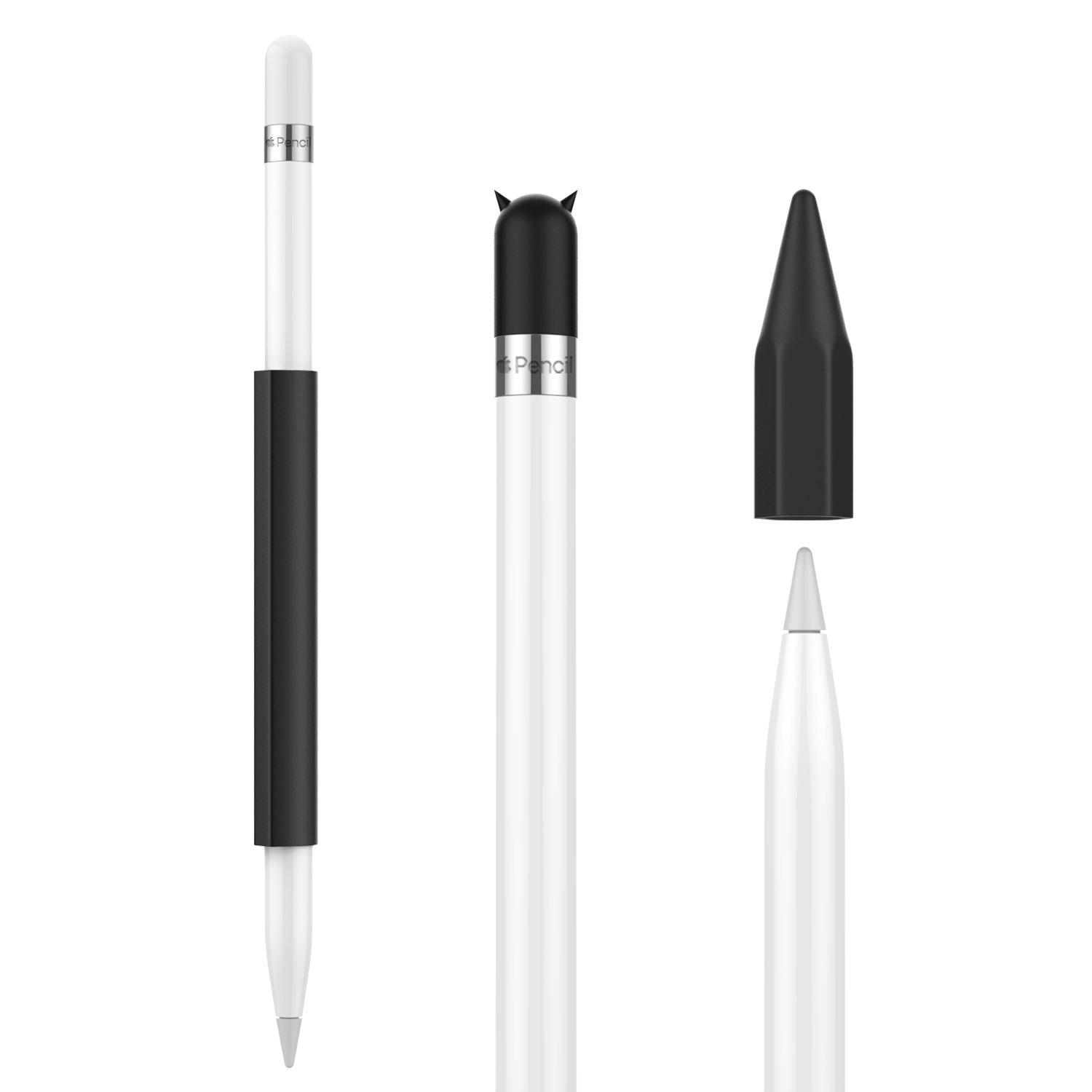 TiMOVO Magnetic Sleeve Apple Pencil