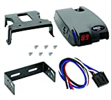 Best Brake Controllers - Draw-Tite 20191 I-Stop IQ Electronic Brake Control Review