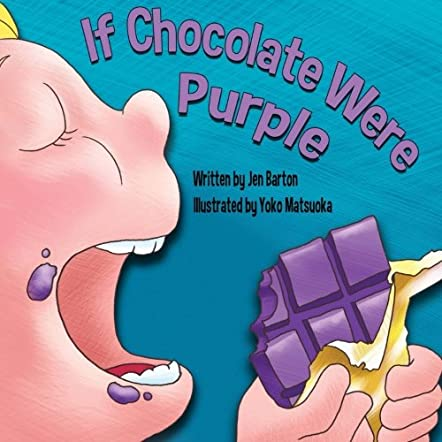 If Chocolate Were Purple