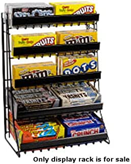 retail candy display