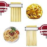 Zoom IMG-2 attaccamento per pasta kitchenaid robot